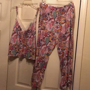 Victoria Secret pajamas